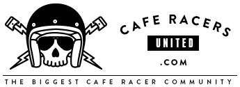 CafeRacersUnited logo