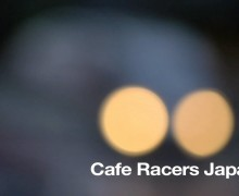 café racers japan CafeRacersUnited
