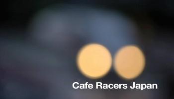 café racers japan CafeRacersUnited