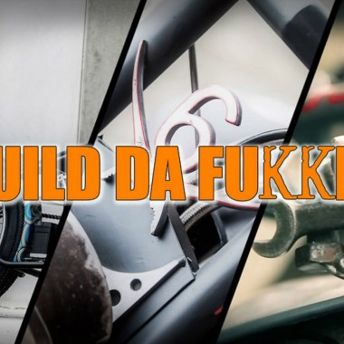 Da Fukker Biker Build Off 2012