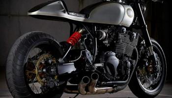 Yamaha XJR1200 RoCkS Bikes  2