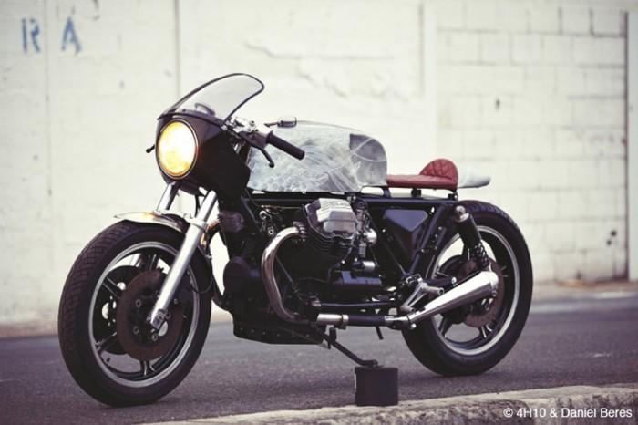 Moto Guzzi Scrambler Midnight Phoenix 2