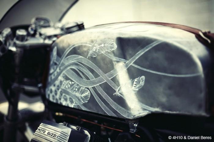Moto Guzzi Scrambler Midnight Phoenix 4