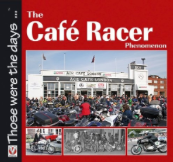 Cafe Racer book 1