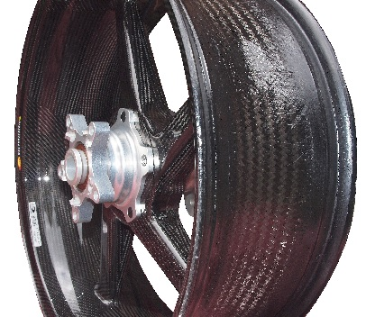 carbon viber rims