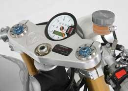 Darwin Motorcycles RLX Cafe Racer 10