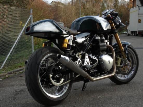 Triton Cafe Racer by Brital Moto 2 6