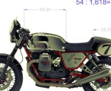 How to Calculate Your Cafe Racer